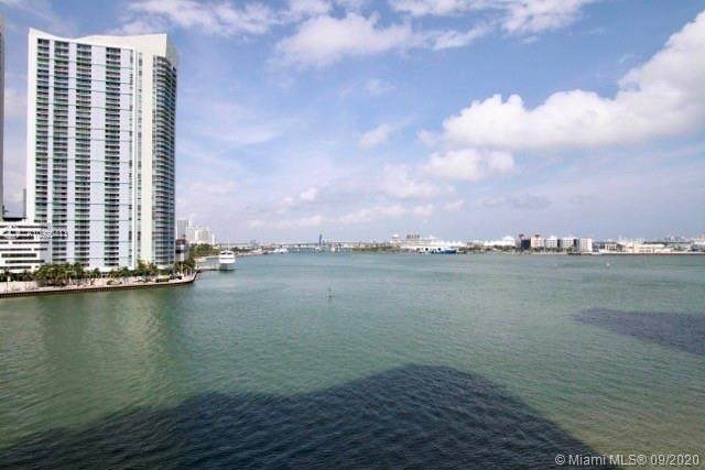 888 Brickell Key Dr #710, Miami, FL 33131 (MLS #A10920411) :: Ray De Leon with One Sotheby's International Realty