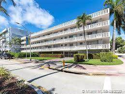 1698 Jefferson Ave #23, Miami Beach, FL 33139 (MLS #A10920840) :: Ray De Leon with One Sotheby's International Realty