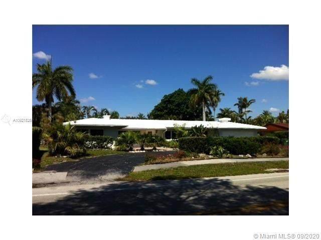 Fort Lauderdale, FL 33306 :: Carole Smith Real Estate Team