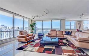 2751 S Ocean Dr 1808N, Hollywood, FL 33019 (MLS #A10921989) :: Berkshire Hathaway HomeServices EWM Realty