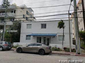 7734 Abbott Ave #206, Miami Beach, FL 33141 (MLS #A10923147) :: Patty Accorto Team