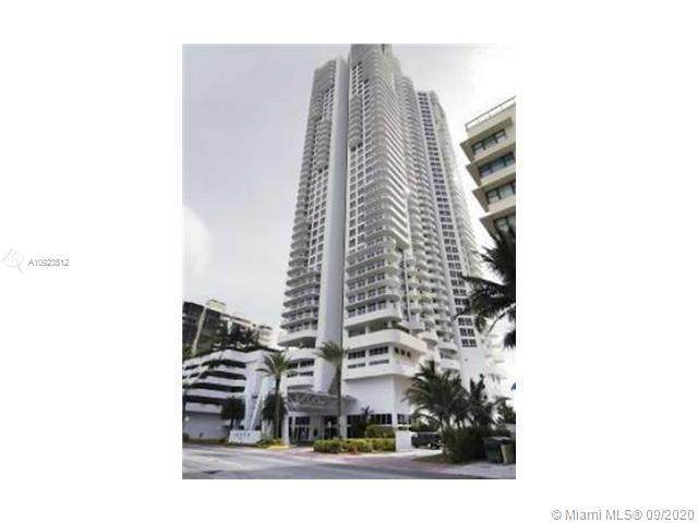 6365 Collins Ave #2209, Miami Beach, FL 33141 (MLS #A10923512) :: The Riley Smith Group
