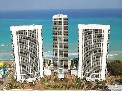 1800 S Ocean Dr #4305, Hallandale Beach, FL 33009 (MLS #A10924009) :: Prestige Realty Group