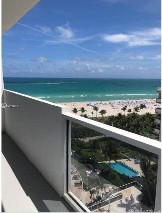 100 Lincoln Rd #1134, Miami Beach, FL 33139 (MLS #A10925652) :: Berkshire Hathaway HomeServices EWM Realty