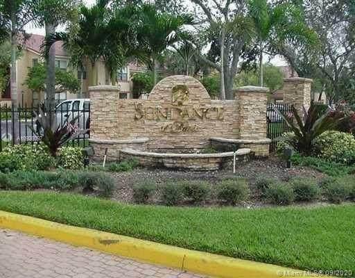 2926 S University Dr #6305, Davie, FL 33328 (MLS #A10926097) :: ONE Sotheby's International Realty