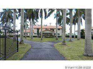 14001 SW 97th Ave, Miami, FL 33176 (MLS #A10926269) :: The Jack Coden Group
