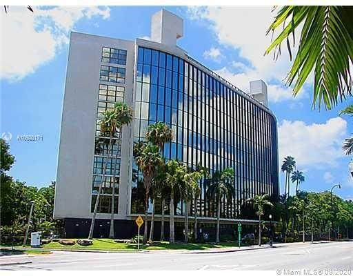 5701 Biscayne Blvd #401, Miami, FL 33137 (MLS #A10928171) :: The Jack Coden Group