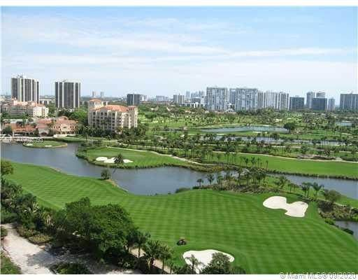 19501 W Country Club Dr #1502, Aventura, FL 33180 (MLS #A10928395) :: Re/Max PowerPro Realty