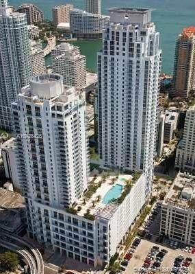 1050 Brickell Ave #3418, Miami, FL 33131 (MLS #A10928426) :: ONE Sotheby's International Realty