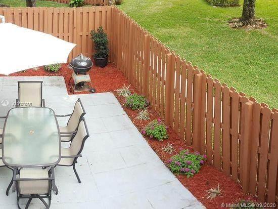4103 Wimbledon Dr, Cooper City, FL 33026 (#A10929285) :: Real Estate Authority