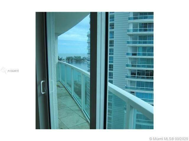 2101 Brickell Ave #1211, Miami, FL 33129 (MLS #A10929515) :: Carole Smith Real Estate Team
