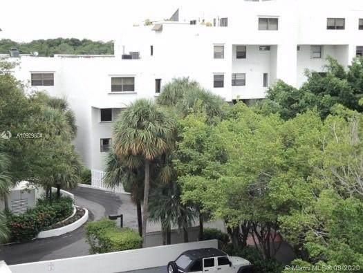 424 Poinciana Dr #1721, Sunny Isles Beach, FL 33160 (MLS #A10929804) :: ONE Sotheby's International Realty