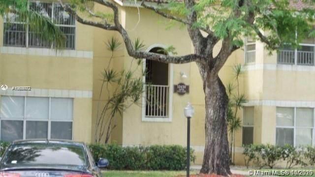 731 Vista Isles Dr #1526, Sunrise, FL 33325 (MLS #A10929882) :: Berkshire Hathaway HomeServices EWM Realty