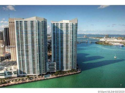 325 S Biscayne Blvd #1415, Miami, FL 33131 (MLS #A10930315) :: ONE Sotheby's International Realty