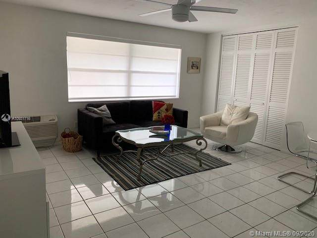195 Sunrise Dr #8, Key Biscayne, FL 33149 (MLS #A10931716) :: The Paiz Group