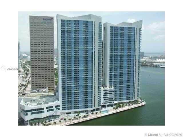 335 S Biscayne Blvd #1802, Miami, FL 33131 (MLS #A10932543) :: Carole Smith Real Estate Team