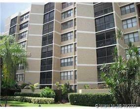 16300 NW Golf Club Rd #510, Weston, FL 33326 (MLS #A10932988) :: Green Realty Properties