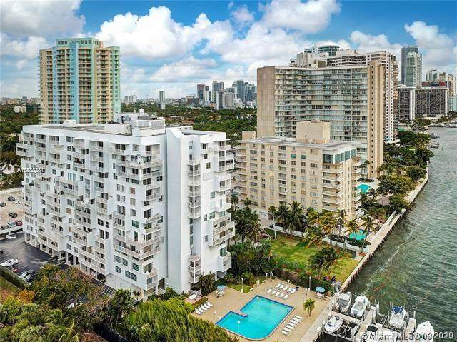 150 SE 25th Rd 4K, Miami, FL 33129 (MLS #A10933281) :: The Pearl Realty Group