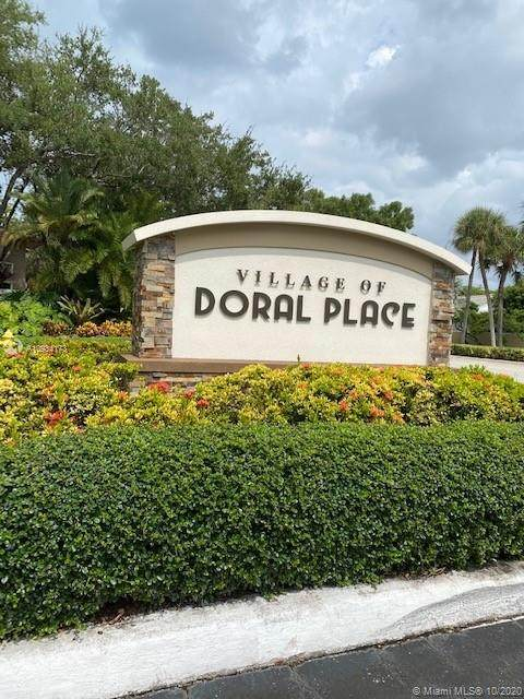 4720 NW 102nd Ave 204-21, Doral, FL 33178 (MLS #A10934173) :: Ray De Leon with One Sotheby's International Realty