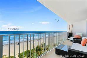 3000 S Ocean Blvd #804, Boca Raton, FL 33432 (MLS #A10934475) :: The Pearl Realty Group