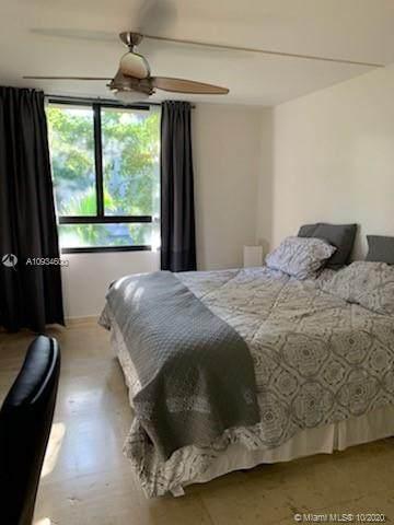 121 Crandon Blvd #154, Key Biscayne, FL 33149 (MLS #A10934600) :: Re/Max PowerPro Realty