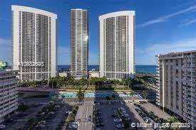 1833 S Ocean Dr #1507, Hallandale Beach, FL 33009 (MLS #A10934690) :: Carole Smith Real Estate Team