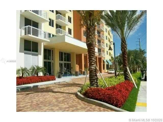 18800 NE 29th Ave #404, Aventura, FL 33180 (MLS #A10936322) :: Berkshire Hathaway HomeServices EWM Realty