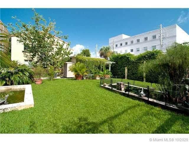 1619 Pennsylvania Ave, Miami Beach, FL 33139 (MLS #A10936688) :: Carole Smith Real Estate Team