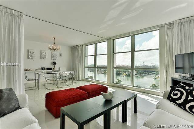 5055 Collins Ave 9M, Miami Beach, FL 33140 (MLS #A10938187) :: Berkshire Hathaway HomeServices EWM Realty