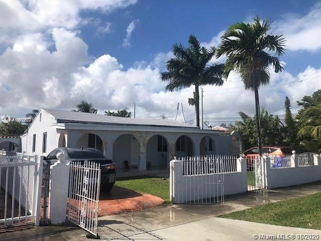 860 NW 19th Ct, Miami, FL 33125 (MLS #A10938822) :: Berkshire Hathaway HomeServices EWM Realty
