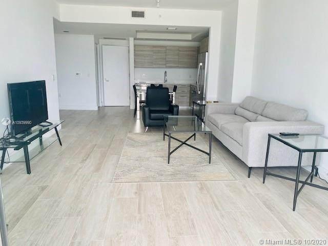 121 NE 34th St #2212, Miami, FL 33137 (MLS #A10939990) :: Castelli Real Estate Services