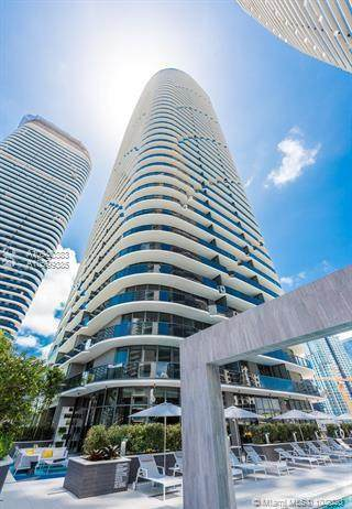 55 SW 9th St #4001, Miami, FL 33130 (MLS #A10940383) :: Re/Max PowerPro Realty