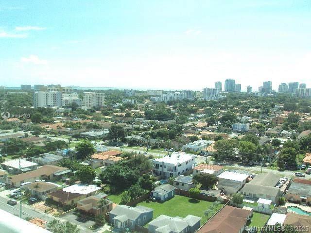 3000 Coral Way #1606, Miami, FL 33145 (MLS #A10941020) :: Berkshire Hathaway HomeServices EWM Realty