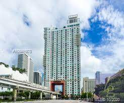 133 NE 2nd Ave #217, Miami, FL 33132 (MLS #A10941978) :: Podium Realty Group Inc