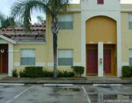 3809 NW 90th Ave #3809, Sunrise, FL 33351 (MLS #A10942780) :: Patty Accorto Team