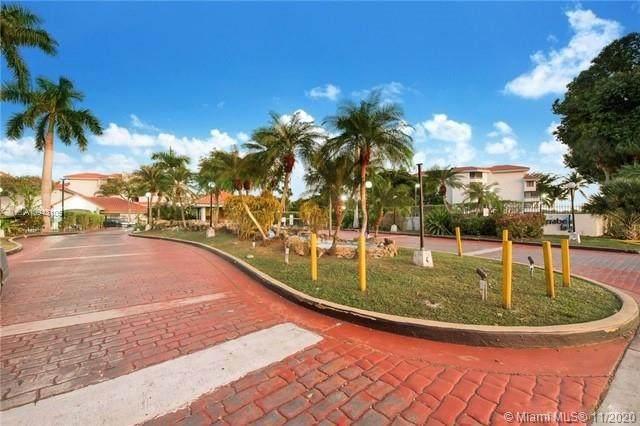 8305 SW 152nd Ave A-201, Miami, FL 33193 (MLS #A10943105) :: Patty Accorto Team