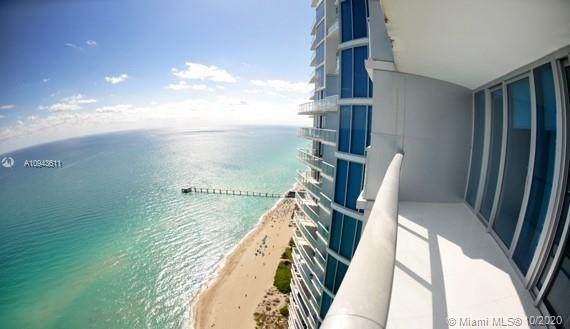 17121 Collins Ave #2003, Sunny Isles Beach, FL 33160 (MLS #A10943611) :: Jo-Ann Forster Team