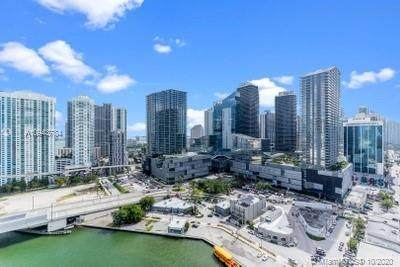 92 SW 3rd St #2603, Miami, FL 33130 (MLS #A10943784) :: Castelli Real Estate Services