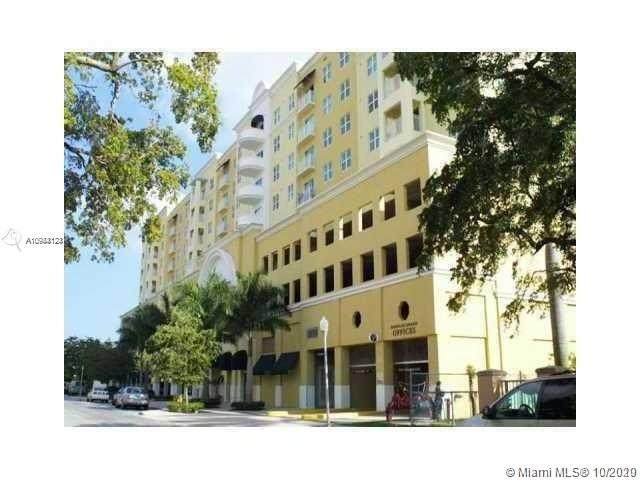 50 Menores Ave #817, Coral Gables, FL 33134 (MLS #A10944124) :: The Pearl Realty Group