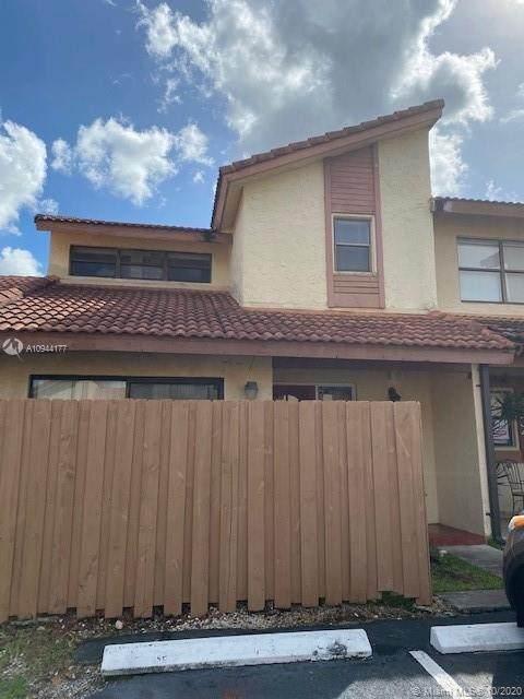 13408 SW 13th Ln, Miami, FL 33184 (MLS #A10944177) :: Berkshire Hathaway HomeServices EWM Realty