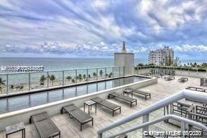 777 N Ocean Dr N420, Hollywood, FL 33019 (MLS #A10944657) :: Patty Accorto Team