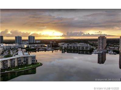 18151 NE 31st Ct #1910, Aventura, FL 33160 (MLS #A10944686) :: The Teri Arbogast Team at Keller Williams Partners SW