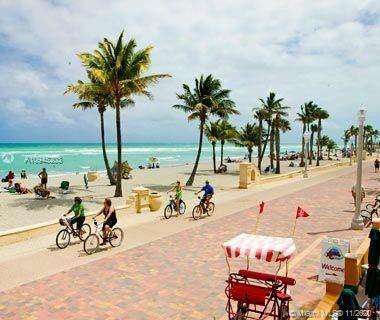 101 N Ocean Dr #572, Hollywood, FL 33019 (MLS #A10945203) :: Castelli Real Estate Services