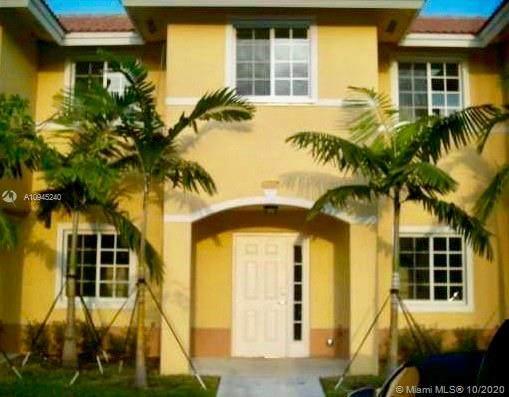 2068 NE 167th St 3-106, North Miami Beach, FL 33162 (MLS #A10945240) :: Berkshire Hathaway HomeServices EWM Realty