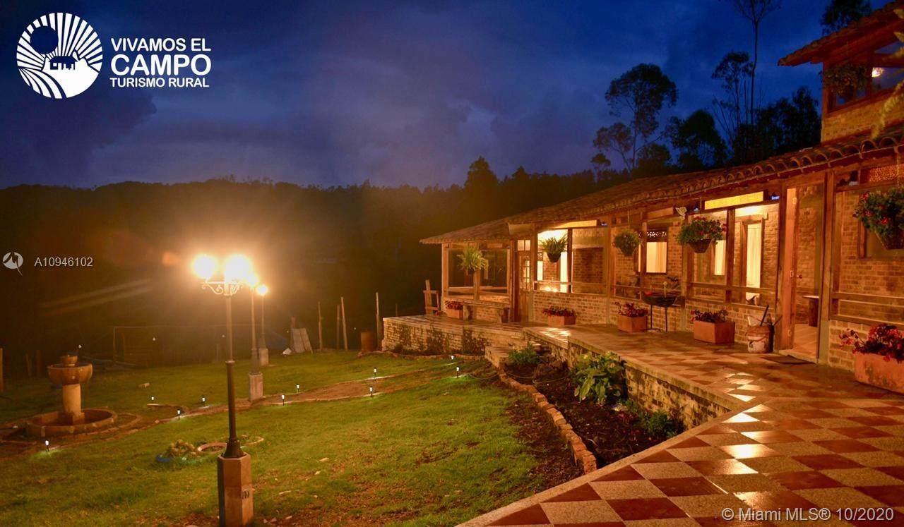 Kilometro 7 Villa De Leyva - Photo 1