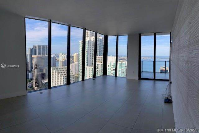 1010 Brickell Ave #4801, Miami, FL 33131 (MLS #A10946311) :: Ray De Leon with One Sotheby's International Realty