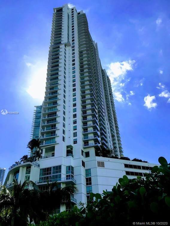 90 SW 3rd St #2107, Miami, FL 33130 (MLS #A10946539) :: Re/Max PowerPro Realty