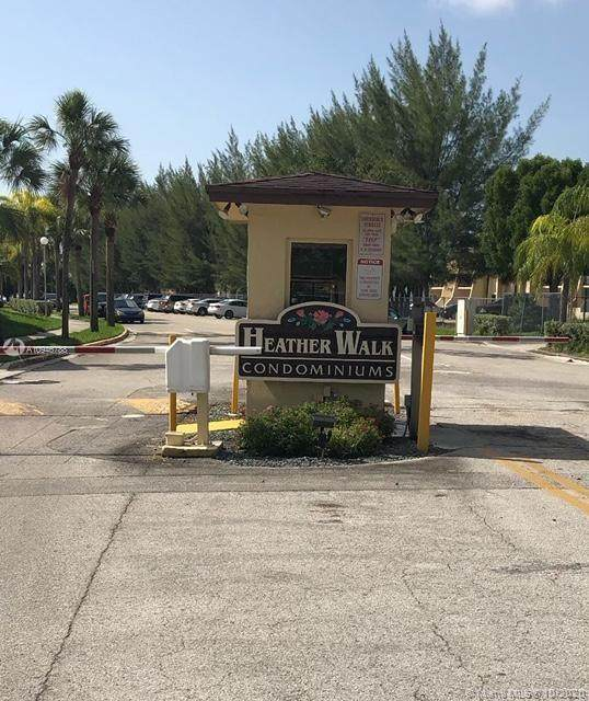 9015 SW 138th St 30-2, Miami, FL 33176 (MLS #A10946788) :: Berkshire Hathaway HomeServices EWM Realty