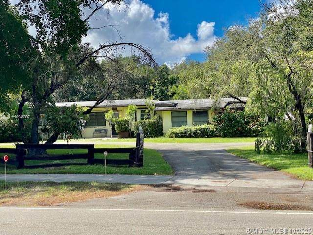 12020 SW 77th Ave, Pinecrest, FL 33156 (MLS #A10946997) :: Berkshire Hathaway HomeServices EWM Realty