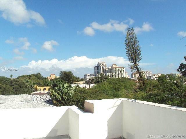 300 Madeira Ave #401, Coral Gables, FL 33134 (MLS #A10947297) :: Dalton Wade Real Estate Group